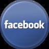Facebook icone 7312 96