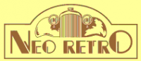 Neoretro logo